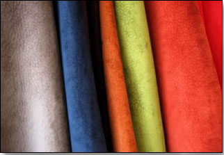 Tessuti elastici per arredamento